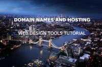 Domains Hosting.
