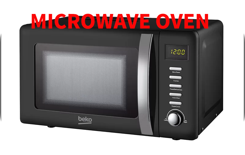 20L 800W Countertop Microwave by Beko