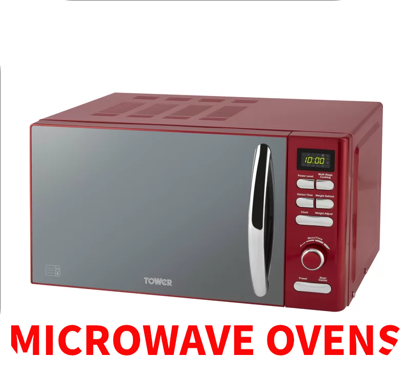 20 L 800W Countertop Microwave by Russell Hobbs